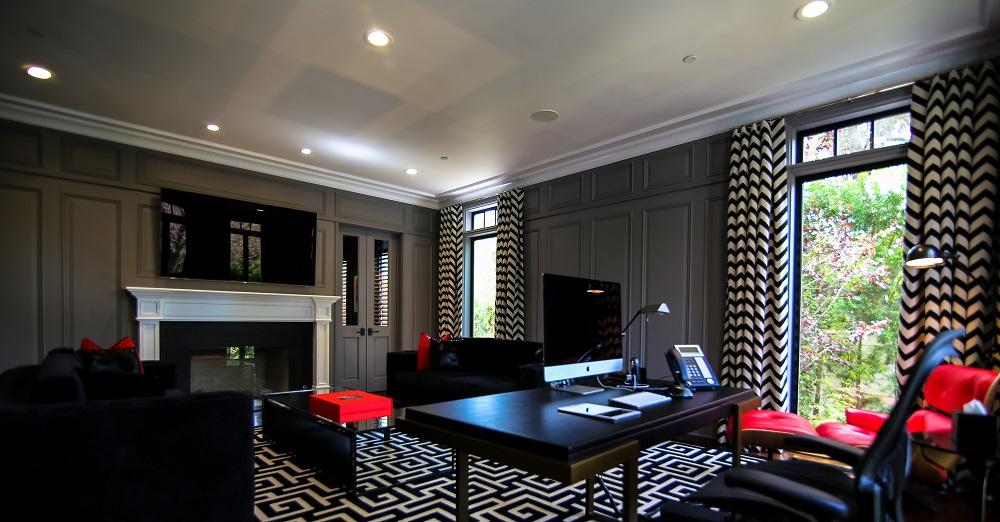 Home TV Installation